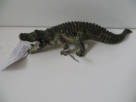 Schleich Alligator, 2014