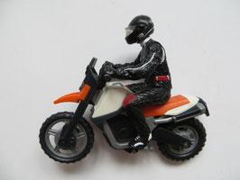 Schleich Motorrad