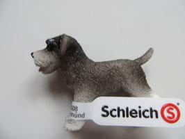Schleich Zwergschnauzer, 2018