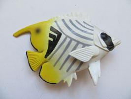 Schleich Fähnchen- Falterfisch, 2001/2002