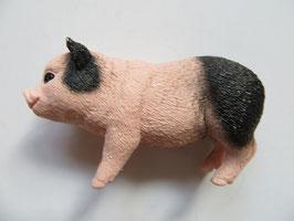 Schleich Mini Schwein, 2018