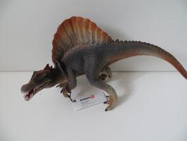 Schleich Spinosaurus violett, 2014