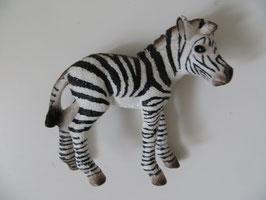 Schleich Zebra Fohlen 2008