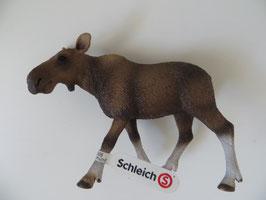 Schleich Elchkuh, 2009