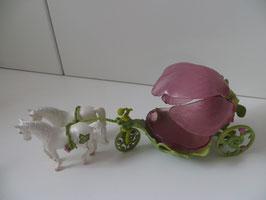 Bayala Elfenkutsche alte Ausführung, 2004