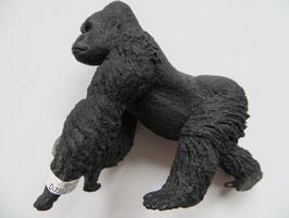 Schleich Gorilla Männchen, 2016
