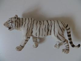 Schleich Tiger weiß, 2007