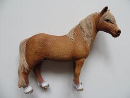 Schleich Dartmoor Pony Hengst 2010
