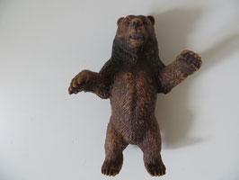 Schleich Grizzlybär stehend, 1995