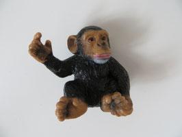 Schleich Schimpansenbaby
