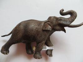 Schleich Asiatischer Elefantenbulle, 2015