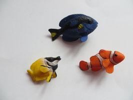 Schleich kleine Fische