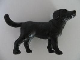 Schleich Labrador schwarz, Rarität 2001