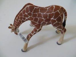 Schleich Giraffenkuh trinkend, 2008