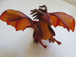 Schleich Faraun, Sonderedition in orange, 2008