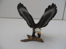 Schleich Weißkopfseeadler, 2010
