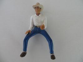 Schleich Cowboy