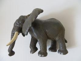 Schleich afrikanische Elefantenkuh, 1989