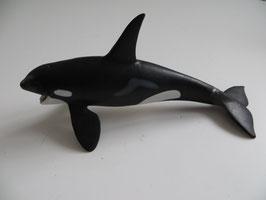 Schleich Orca, 2012