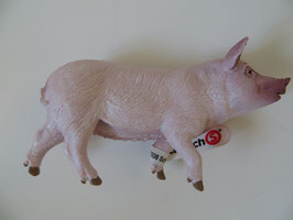 Schleich Schwein, 2014