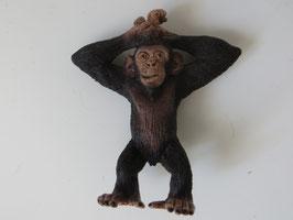 Schleich Schimpansen Junges 2012
