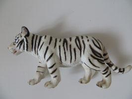Schleich Tigerin weiß, 2003