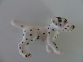 Schleich Dalmatiner Welpe stehend 2006