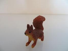Schleich kleines Eichhörnchen