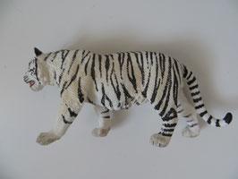 Schleich Tiger weiß, 2014
