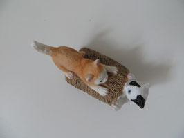 Schleich Katzenjungen 2012