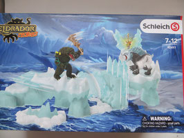 Eldrador Angriff auf die Eisfestung, 2020