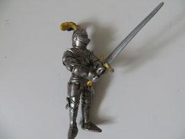 Schleich Ritter mit großem Schwert, Löwengruppe, 2003