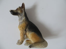 Schleich Schäferhund sitzend, 2003