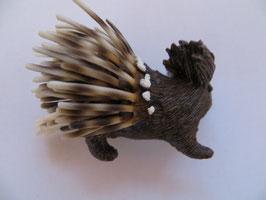 Schleich Stachelschwein