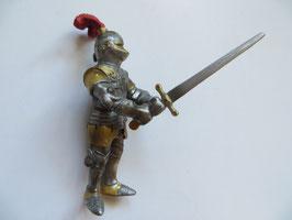 Schleich Ritter mit großem Schwert, Liliengruppe, 2003