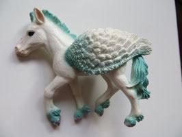 Bayala Pegasusfohlen in Sonderfarbe türkis, 2010