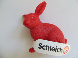 Schleich red Rabbit, Sonderedition 2019