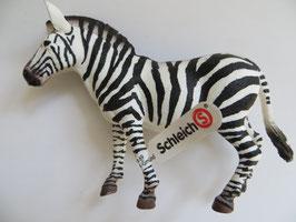 Schleich Zebra, 2017