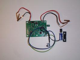 Elektronik für Pit Lane Carrera Digital 132/124