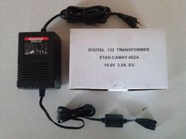 Carrera Digital 132 Trafo 14,8 V - 30326 Transformator