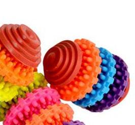 Denta-Kauspielzeug in 2 Größen