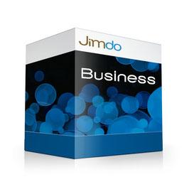 Jimdo Business