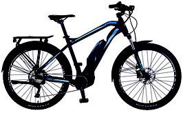 """PROPHETE GRAVELER e7series EQ eSUV E-Bike 27,5"""" Shimano Steps e7000"""