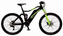 """PROPHETE GRAVELER 20.ETM.20 FULLY Mountain E-Bike 27,5"""" AEG SportDrive"""