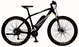 """PROPHETE GRAVELER 20.ESM.10 Mountain E-Bike 27,5"""" BLAUPUNKT HR-Motor"""