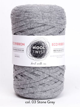 ECO RIBBON, TEXTILGARN