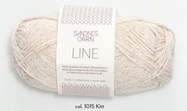 LINE, SANDNES GARN