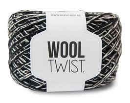 """""""MOSAIK """" WOOLTWIST , ORGANIC BAUMWOLL-MIX"""