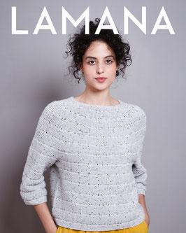 Lamana Strickheft Nr. 9