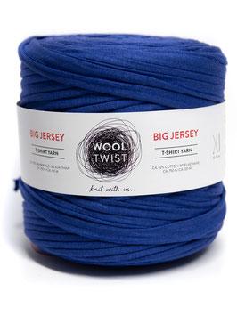 BIG JERSEY TEXTILGARN, YVES KLEIN BLUE